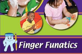 Finger Fuantics!