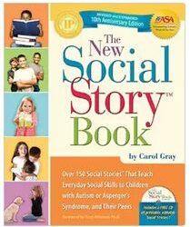 Social Stories Tips and Samples (Plus Freebies!)