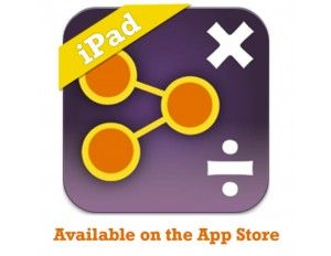Number Bonds App: Multiplication & Division to 99