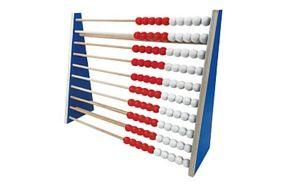 Rekenrek, Number Rack, Abacus, Math Rack – What's the fuss?