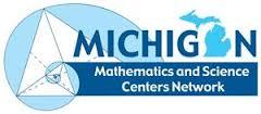 michigan math logo