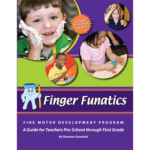 Finger Funatics Cover