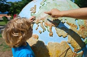 Exploring the World in Your Classroom