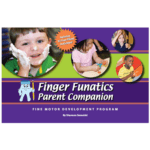 Finger Funatics Parent Cover