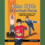 motor skills program
