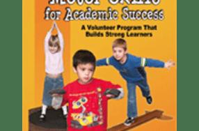 Motor Skills For Academic Success: Motor Moms And Dads Program