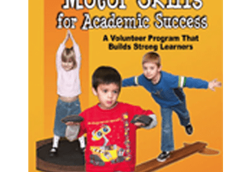 Motor Skills For Academic Success: Motor Moms And Dads Program