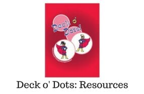 Deck o' Dots: Resources
