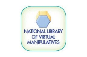 The National Library of Virtual Manipulatives
