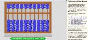 Abacus NLVM