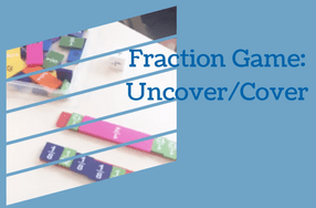 Fraction Game Featured Image