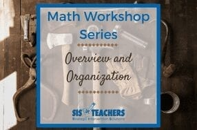 math workshop featured image