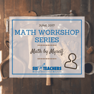 math workshop