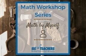 math by myself featured image
