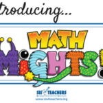 Sneak Peek! The Math Mights – Coming Soon!