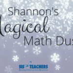 Magical Math Dust – Round One