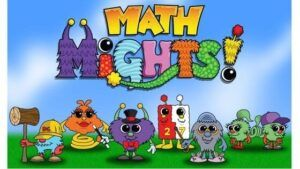 Math MIghts Group Shot