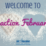 Welcome to Fraction February!