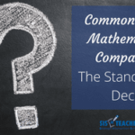 Common Core Mathematics Companion: The Standards Decoded