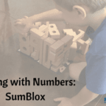 Playing with Numbers: SumBlox