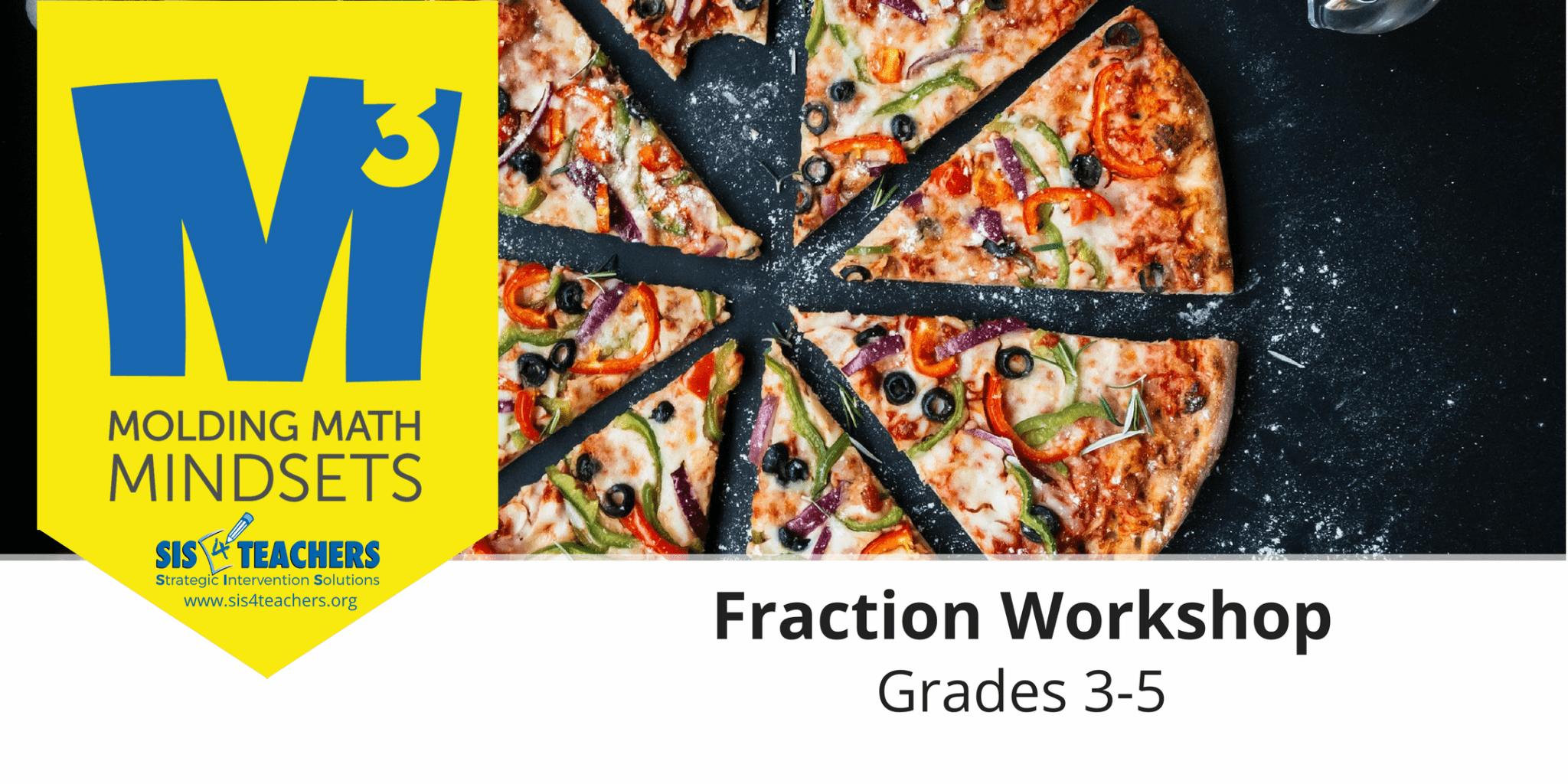 fraction workshop