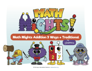 Math MIghts Download Cover