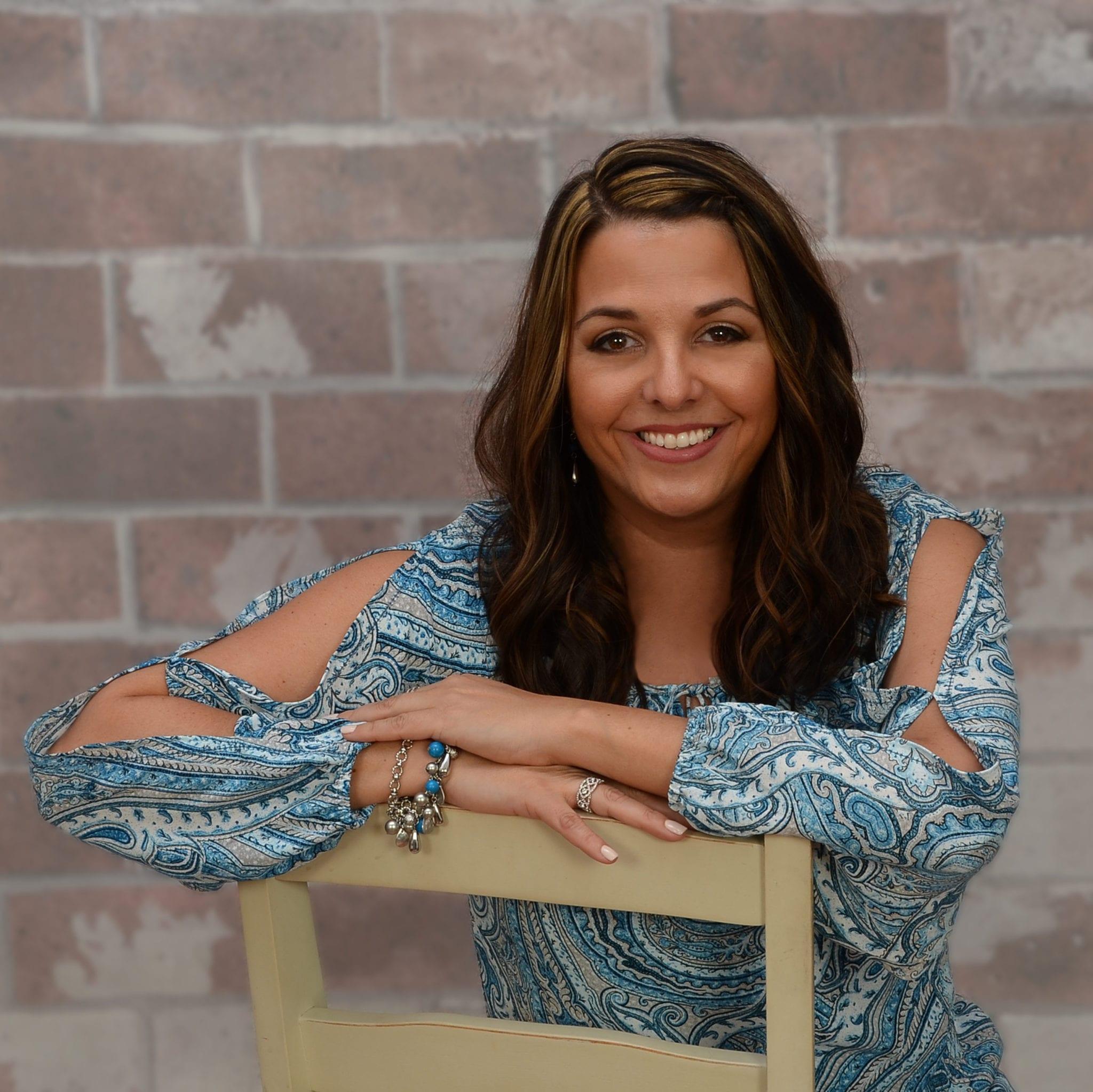 Shannon Samulski