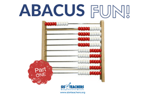 Abacus Fun: Part One
