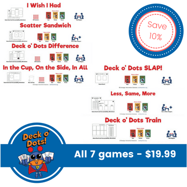 deck o dots complete bundle