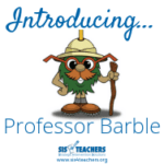 introducing professor barble