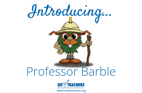 introducing professor barble