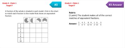 4th grade sample of ppt