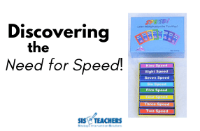 Multiplication Patterns and the Need for Speed!