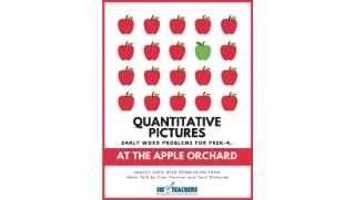 Quantitative Pictures: At the Apple Orchard