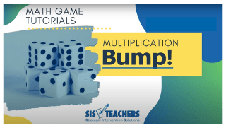 Multiplication Bump!