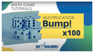 Multiplication Bump! x100