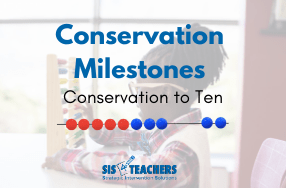 Conservation Milestones: Conservation to 10