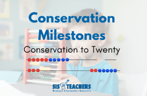 Conservation Milestones: Conservation to 20