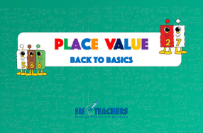 Place Value: Back to Basics