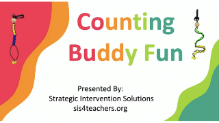 Counting Buddy Fun