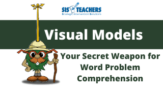 Visual Models: Your Secret Weapon for Word Problem Comprehension