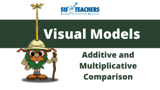 Visual Models: Demystifying Additive and Multiplicative Comparison Problems