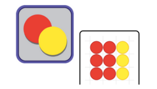 Two-Sided Counters (Virtual)