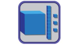 Base Ten Blocks (by Didax)