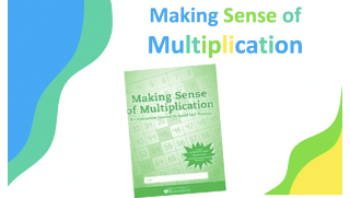 Making Sense of Multiplication