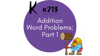 213-Addition Word Problems Part 1