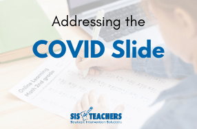 Addressing the COVID Slide