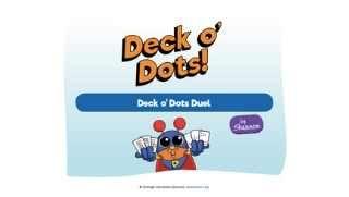 Deck o' Dots Duel