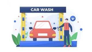 Car Wash – Math Task