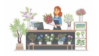 Flower Sale – Math Task